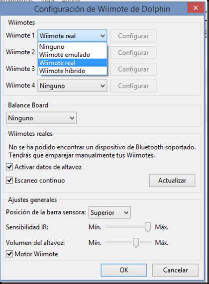CONECTAR LOS MANDOS DE WII AL ORDENADOR (WINDOWS 8 1/10) |